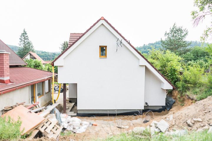 Rekonstrukce Domu Kamenný Přívoz