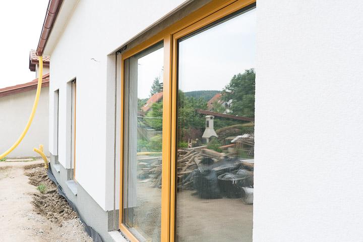 Rekonstrukce Domu Kamenný Přívoz 3