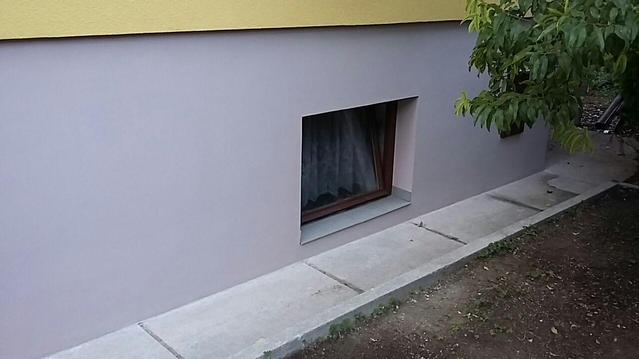 rekonstrukce domu 2 praha 6